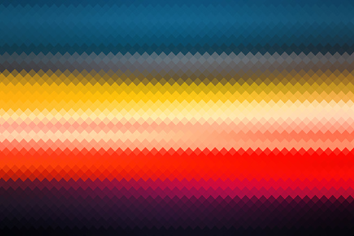 1057729052 istock photo Abstract Pattern Background Rainbow Colors 821396060