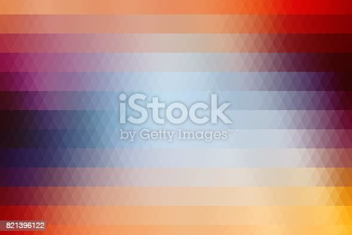 1057729052istockphoto Abstract Pattern Background Rainbow Colors 821396122