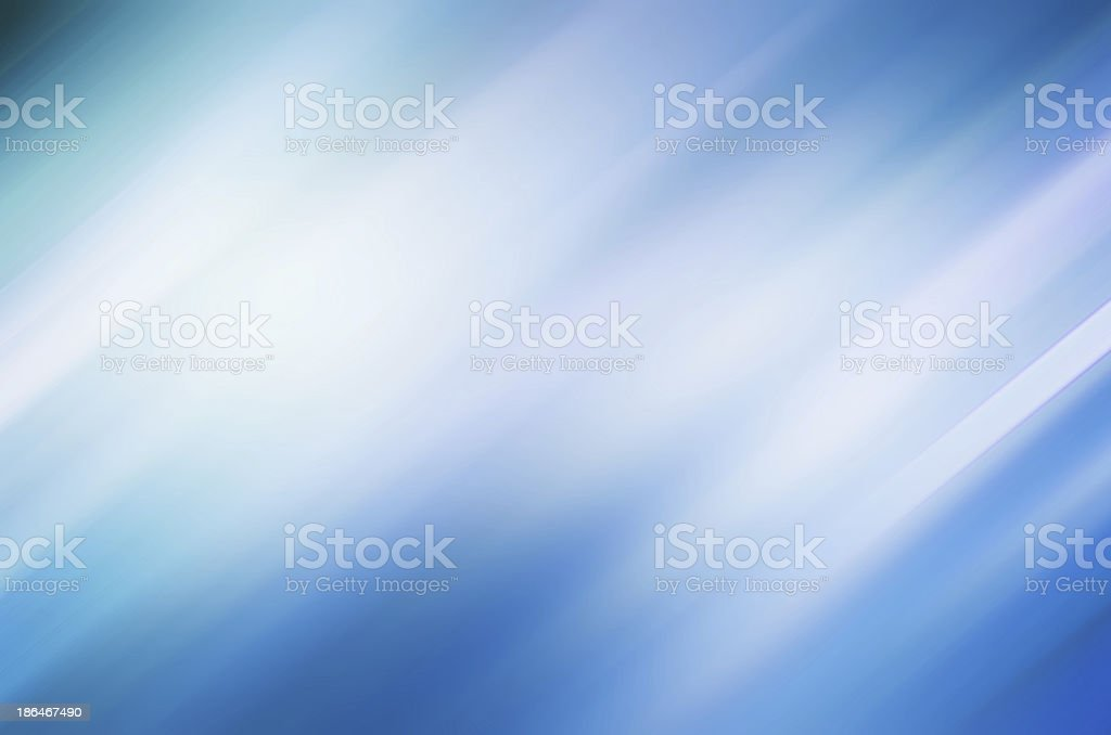 Abstract picture of blue background stock photo