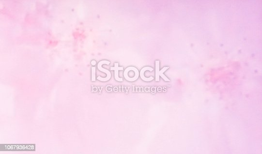 652288118istockphoto Abstract pink background 1067936428