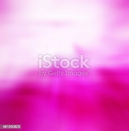 istock Abstract pink background. 481550825