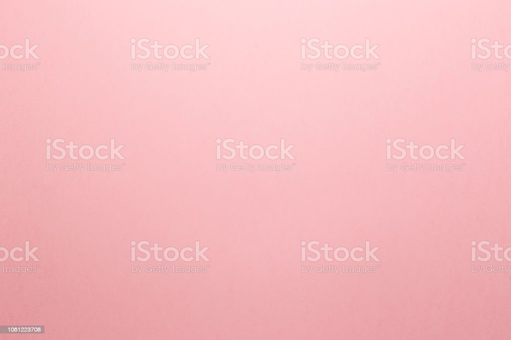 Abstract pink background. Pink paper in pastel colours. Bright...