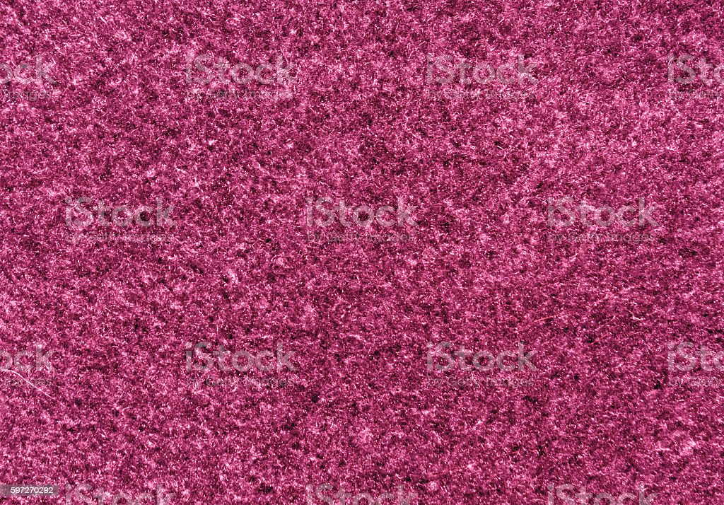 Abstract pink felt texture royalty-free stock photo