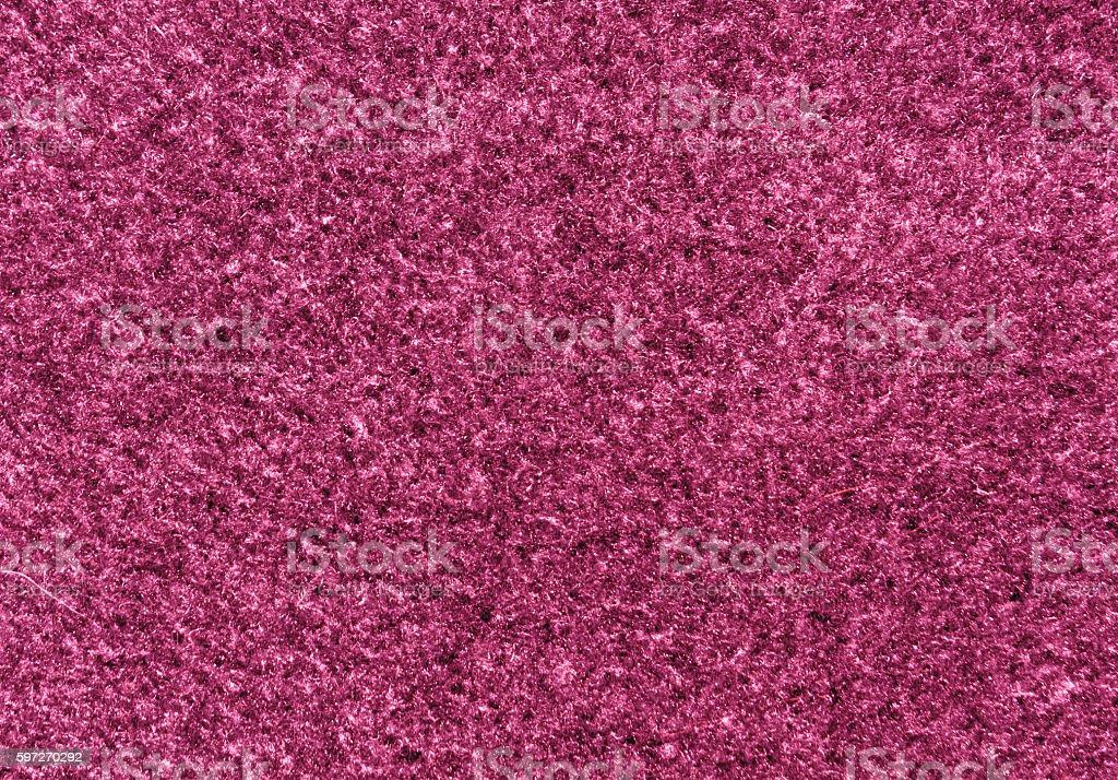 Abstract pink felt texture photo libre de droits