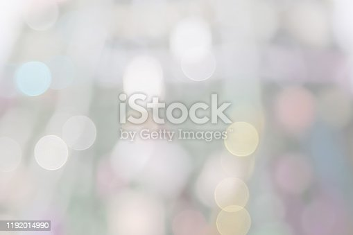 1068830592istockphoto Abstract pink light blur bokeh shine spring background, Multicolor white christmas background natural blurred of light city at soft glitter shiny, Pastel In love season in from leaf and tree for valentine. 1192014990