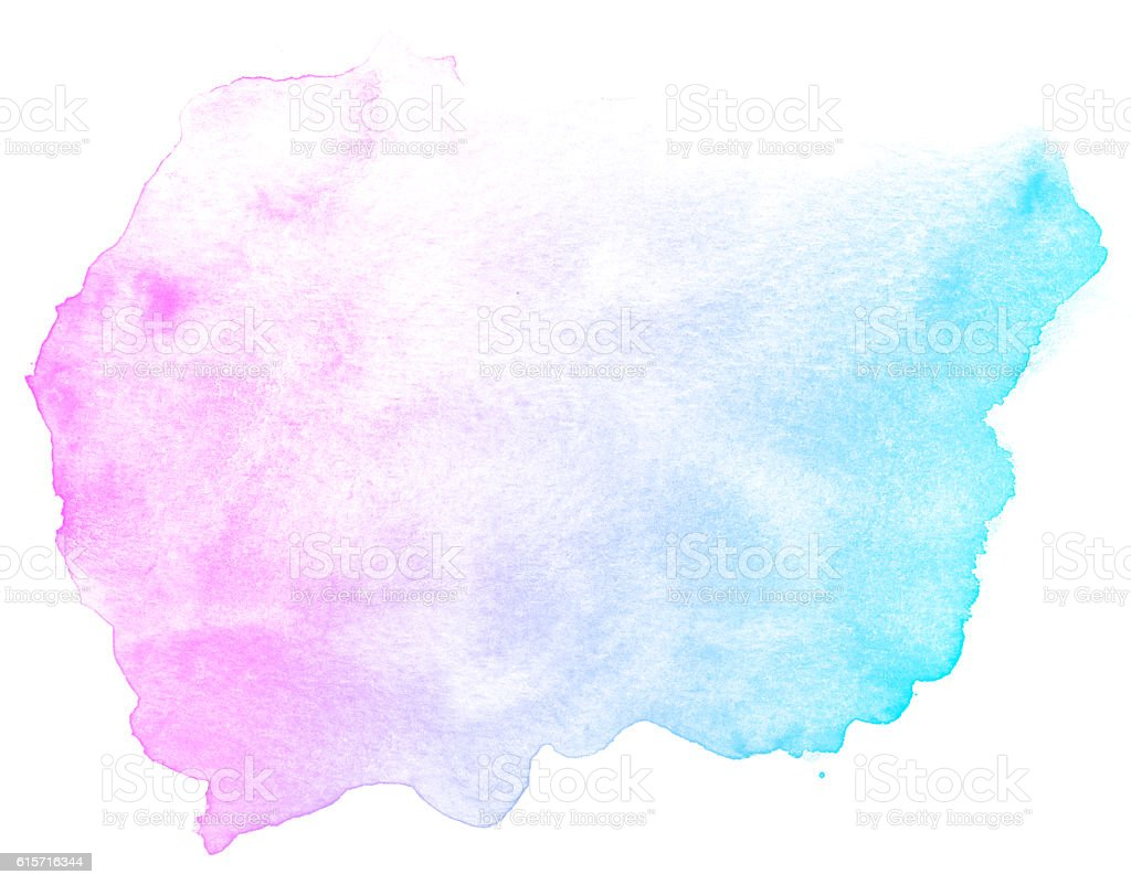 Abstract Pink Watercolor Background Stock Photo Amp More