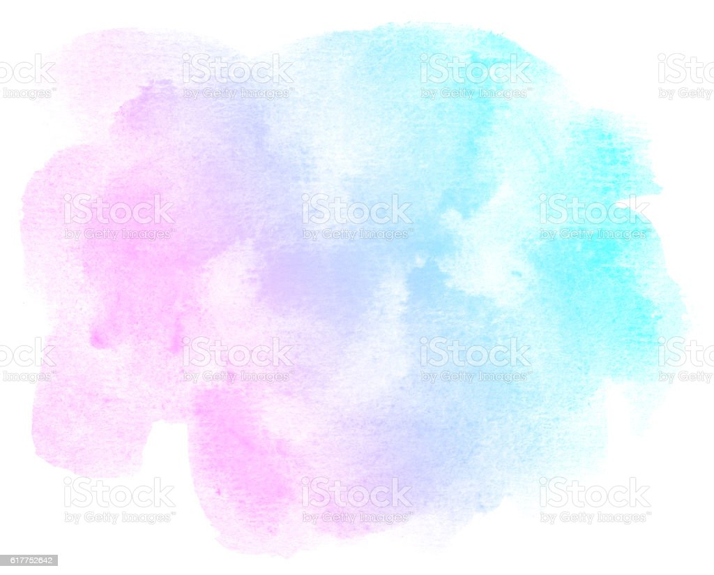 Abstract pink watercolor background stock photo more for Watercolor painting templates free