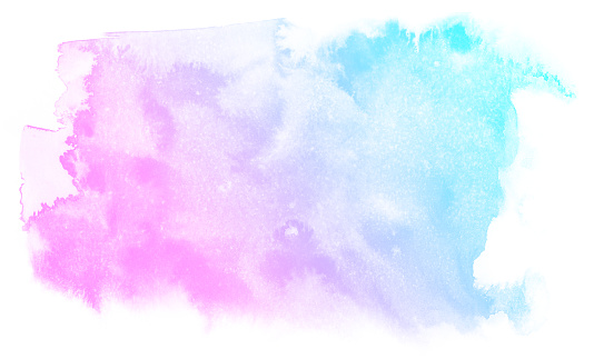 Abstract Pink Watercolor Background Stock Photo - Download