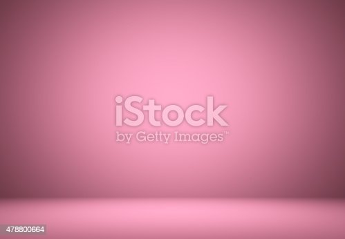 abstract Pink well using as background Valentine Project, layout design, web template with smooth gradient color