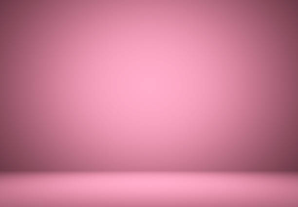 abstract pink well using as background valentine project, layout - solid stock photos and pictures
