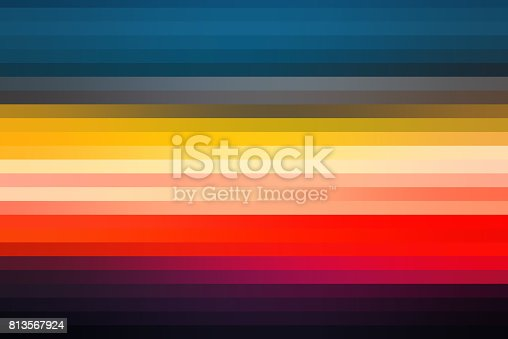 istock Abstract Pixelated Background 813567924