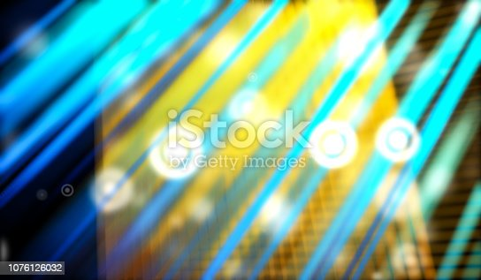 846266794 istock photo Abstract polygonal background 1076126032