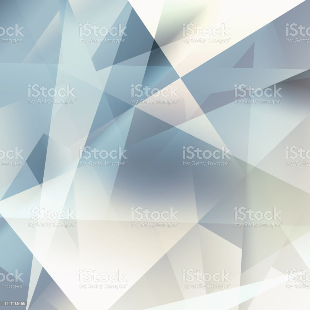 Abstract polygonal background royalty-free stock photo