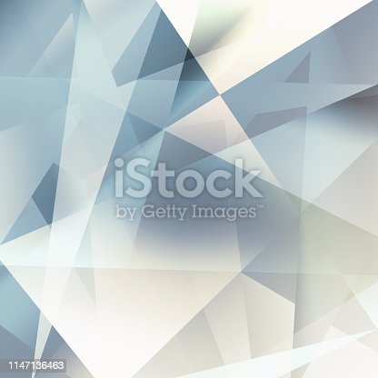 508945010 istock photo Abstract polygonal background 1147136463