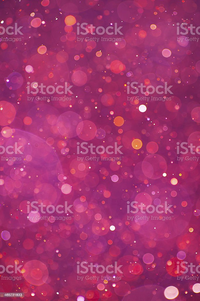 Abstract punk and purple background with circle details stock photo
