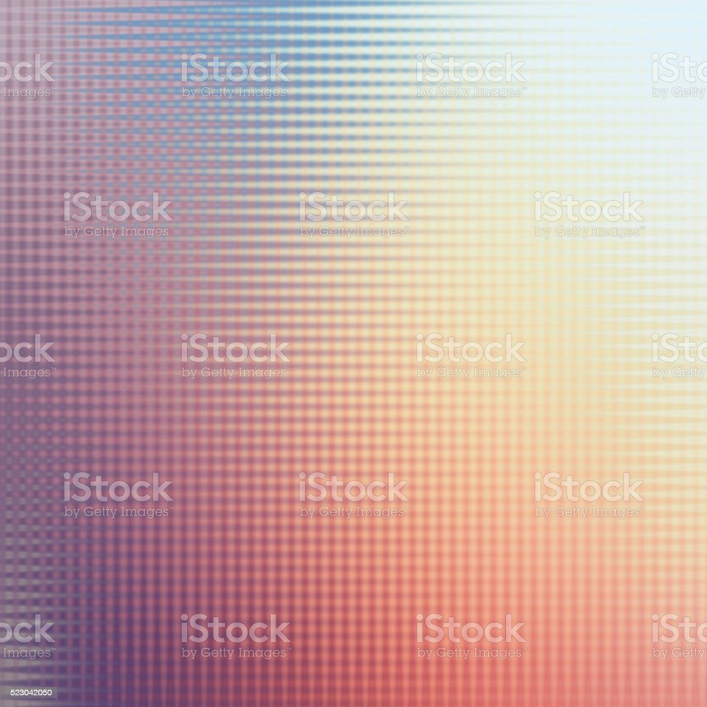 Abstract Purple Pink Yellow Technology and Science Modern Background stock photo