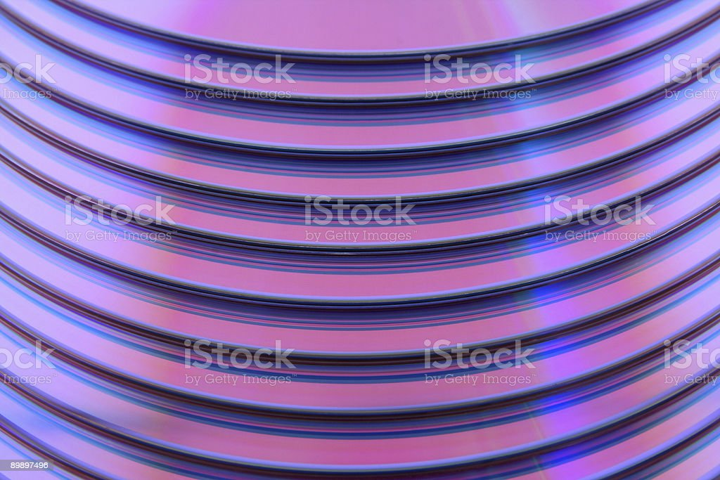 Abstract purple technology background royalty-free stock photo