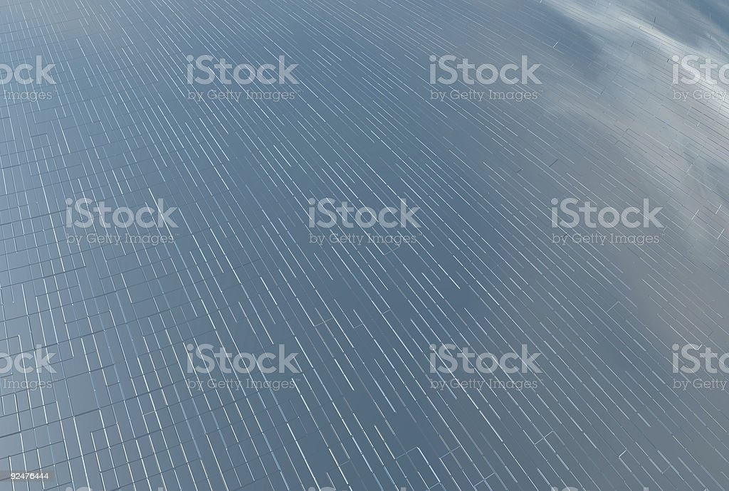 Abstract quilted 03 royalty-free stock photo