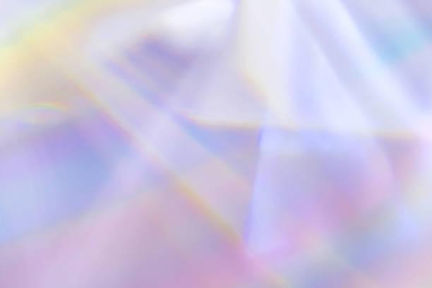 abstrakte regenbogen hintergrund - hell leuchtkraft stock-fotos und bilder