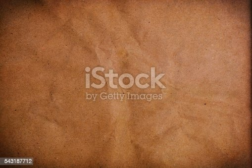 istock Abstract Recycle Paper Background 543187712