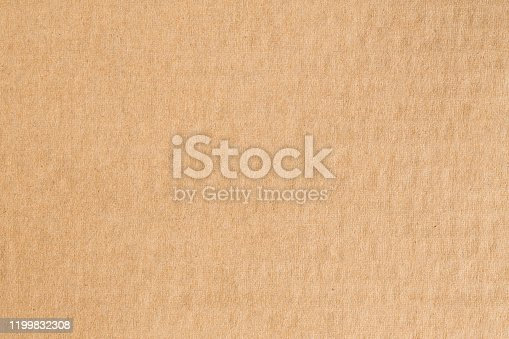 865741954 istock photo Abstract recycled paper texture for background,Cardboard sheet of paper for design 1199832308