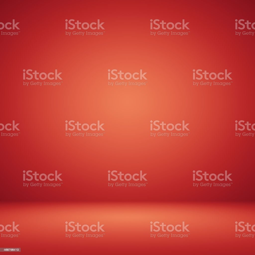 Abstract red background for a computer wallpaper stock photo