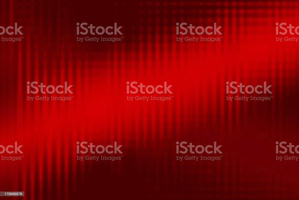 abstract red background soundwave royalty-free stock photo