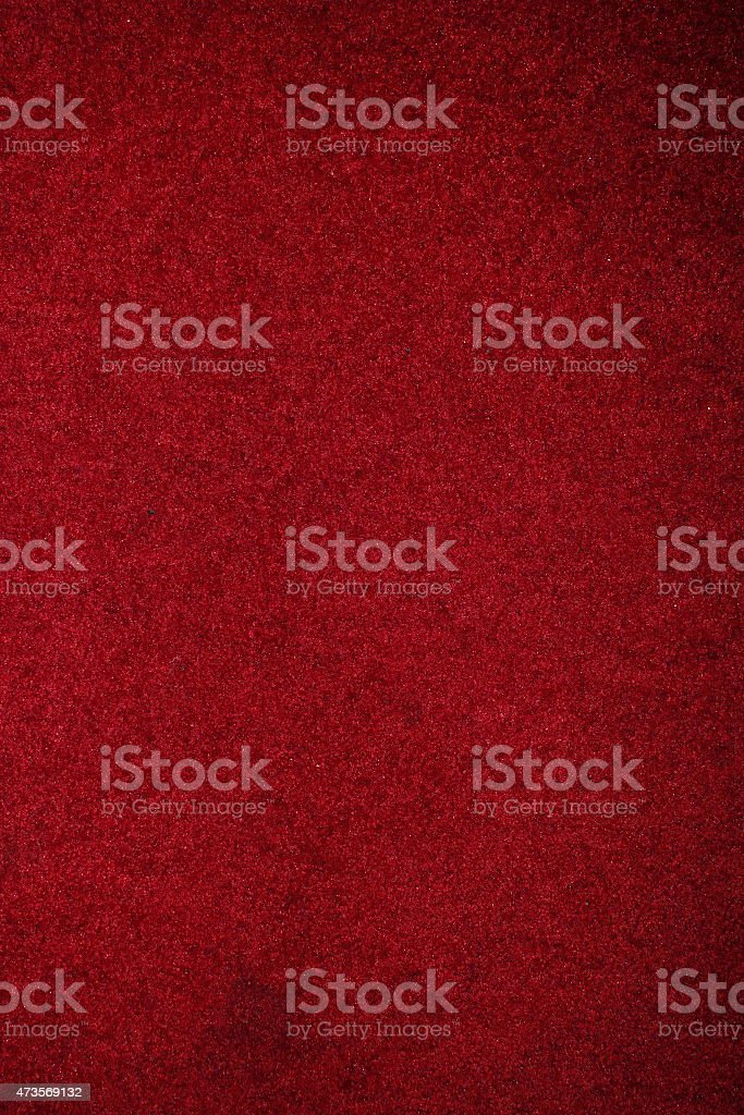 abstract red carpet texture stock photo