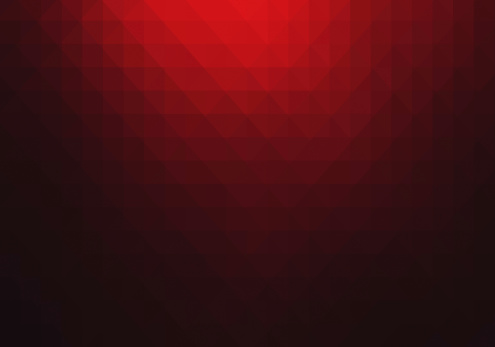 istock Abstract Red geometric pattern for backgrounds 469796585