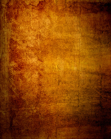 Abstract red rust paper background texture