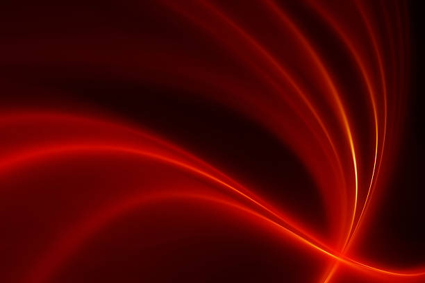abstract red stripes Backgrounds (XXXL) stock photo