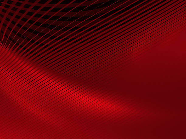 abstract red stripes - red stock pictures, royalty-free photos & images