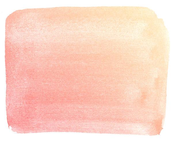 abstrait fond aquarelle rouge. - dessin au pastel photos et images de collection