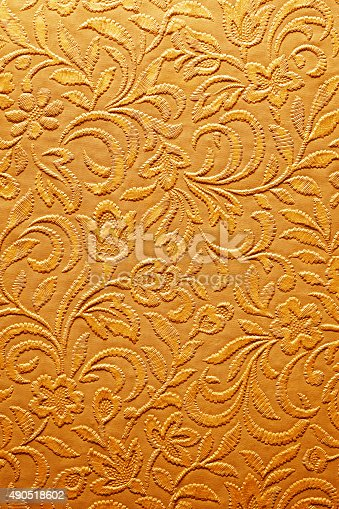 istock abstract retro wallpaper background 490518602