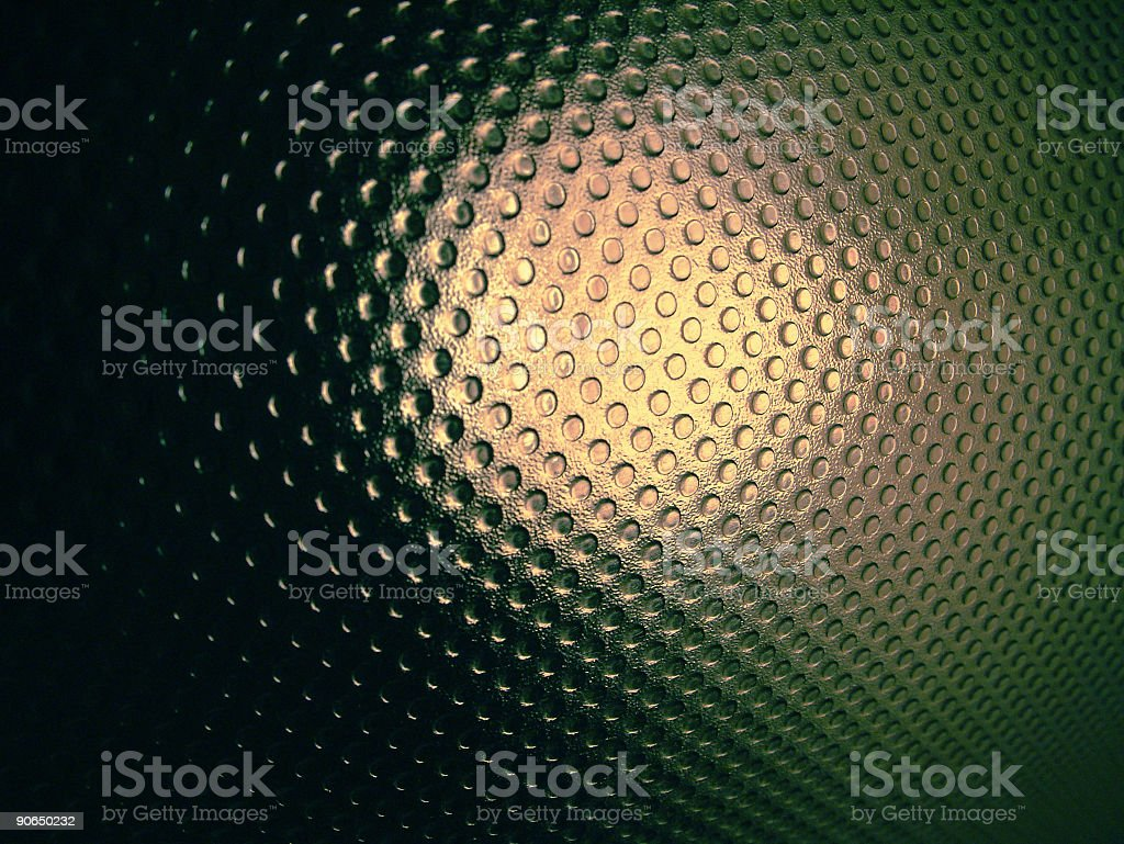 Abstract Rubber Bumps 2 stock photo