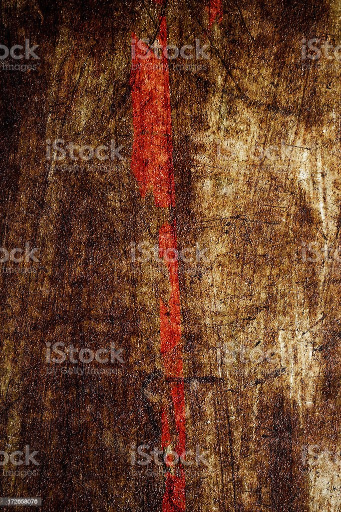 abstract rust grunge royalty-free stock photo