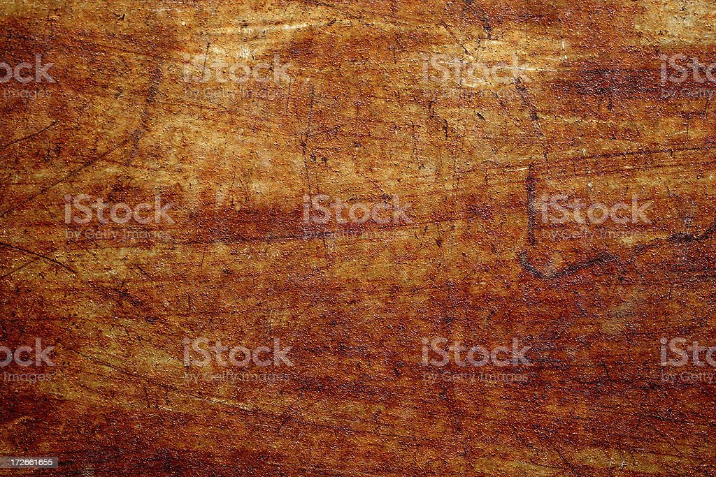 abstract rusted panel royalty-free stock photo