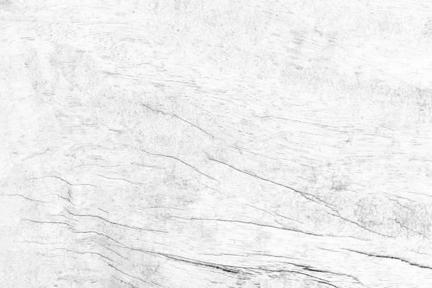 Abstrakte rustikale Oberfläche weißes Holz Tisch Textur Hintergrund. Nahaufnahme der rustikalen Wand aus weißem Holz Tischplanken Textur. Rustikale weiße Holz-Tisch-Textur Hintergrund leere Vorlage für Ihr Design. – Foto
