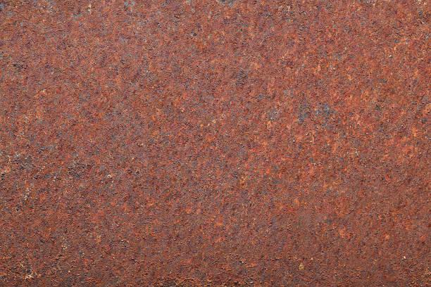 Abstract Rusty Texture stock photo