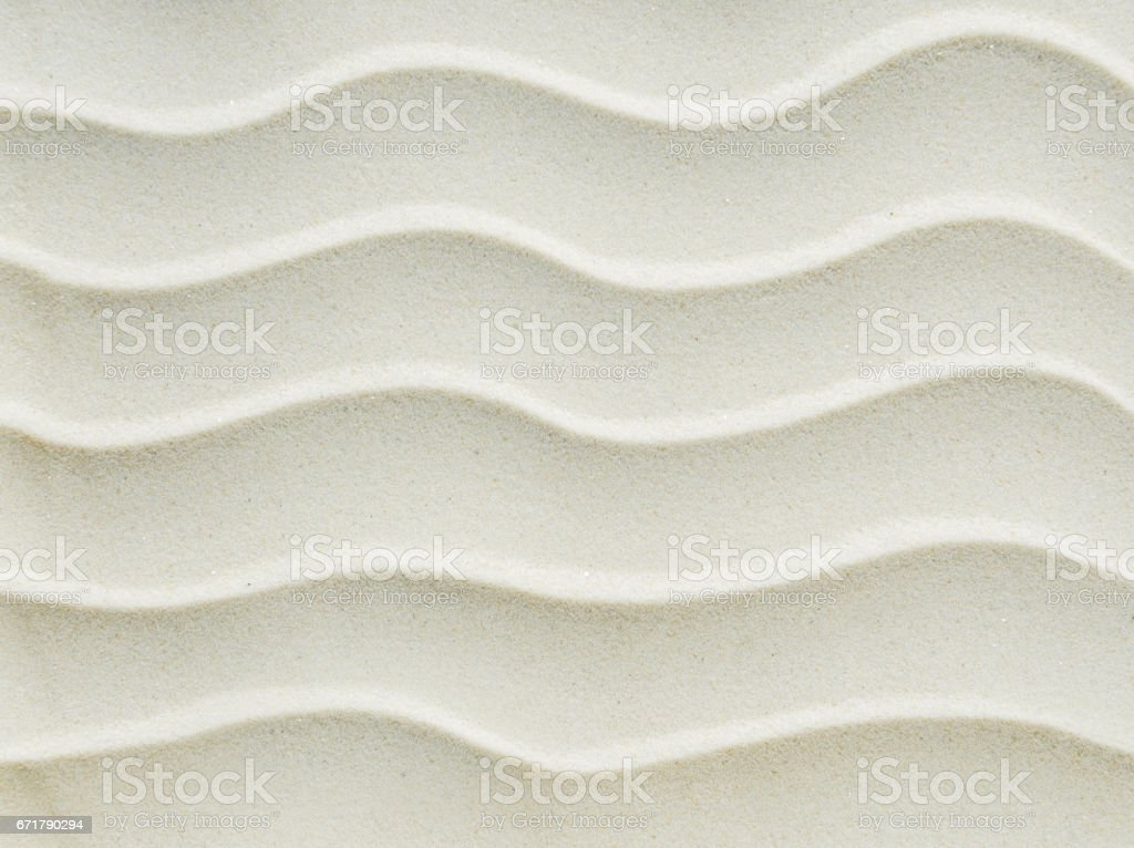 Abstract sandy background stock photo