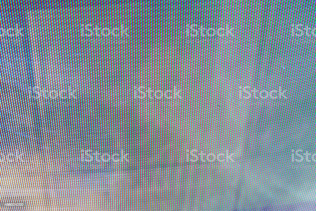 Abstract Screen stock photo