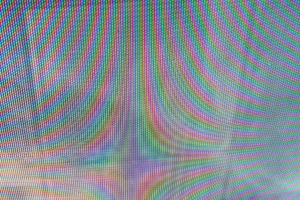 Abstrait écran plat - Photo