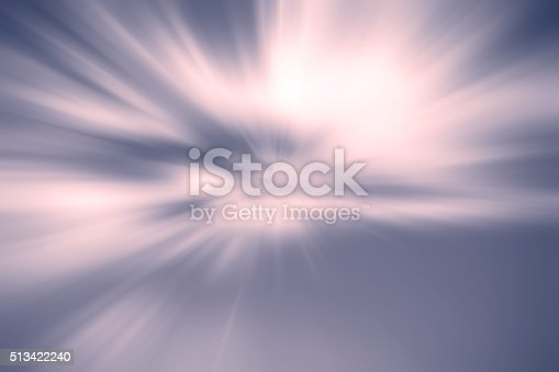Horizontal composition color photography of zoom and abstract shape Rose Quartz (pink) and Serenity (blue) Pantone colors of the year 2016. Blurred focus texture sparse composition background with large copy space for design.