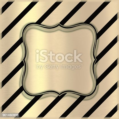 istock Abstract silver corporate creative background 901460938