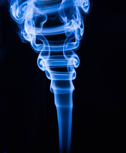 Abstrakt Rauch – Foto