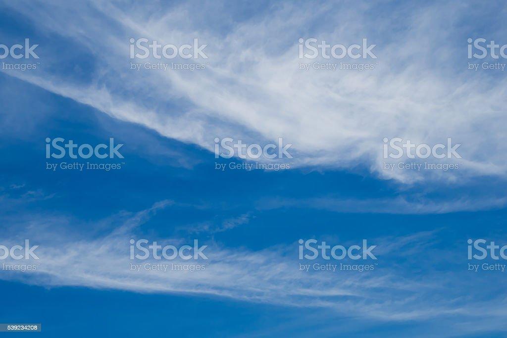 Abstracto cloud suave foto de stock libre de derechos