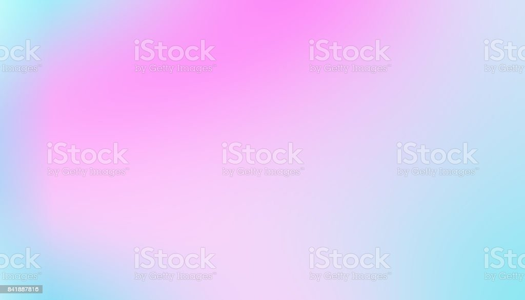 abstract soft color pink and blue background stock photo