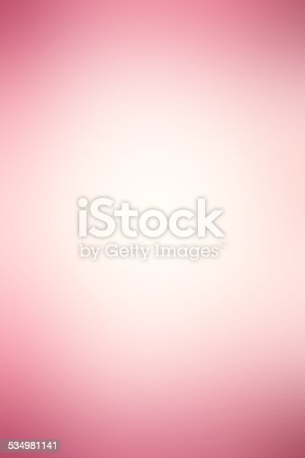 istock Abstract soft colored textured  background with special blur 534981141