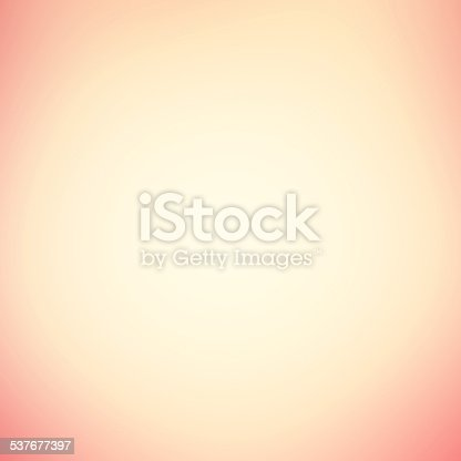 istock Abstract soft colored textured  background with special blur 537677397