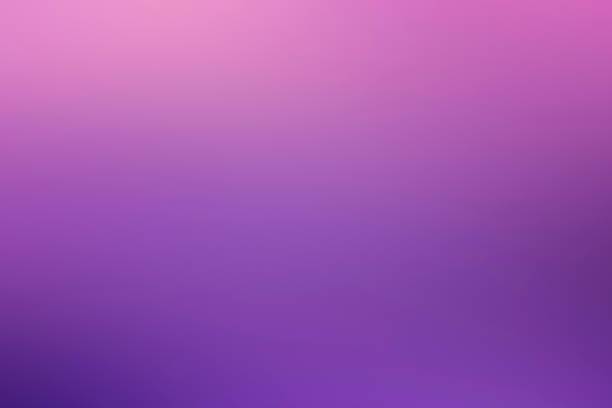 Abstract soft purple background stock photo